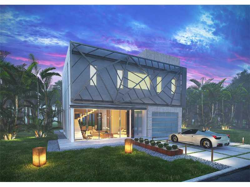 3821 Thomas Ave, Miami, FL 33133
