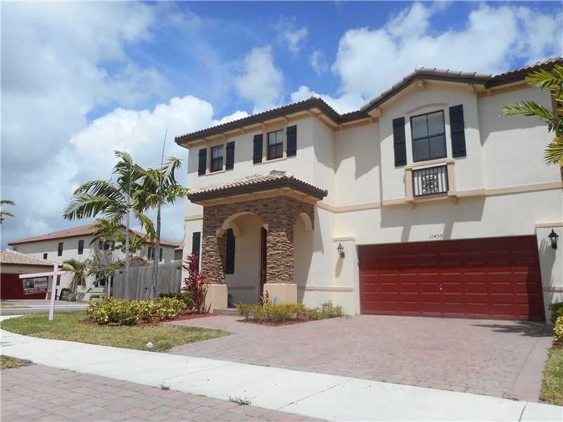 Rental Homes for Rent, ListingId:31260456, location: 11455 SW 241 ST Miami 33109