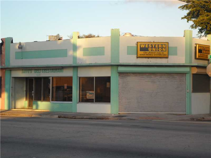 6001 NW 7th Ave, Miami, FL 33127