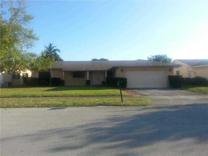 1770 Nw 194th St, Miami Gardens, FL 33056