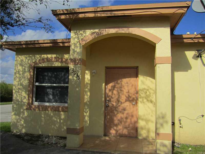 Rental Homes for Rent, ListingId:31321649, location: 13935 SW 283 TE 13935 Homestead 33033