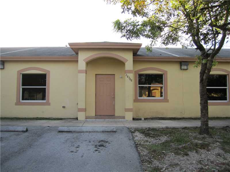 Rental Homes for Rent, ListingId:31321648, location: 28388 SW 139 PL 28388 Homestead 33033