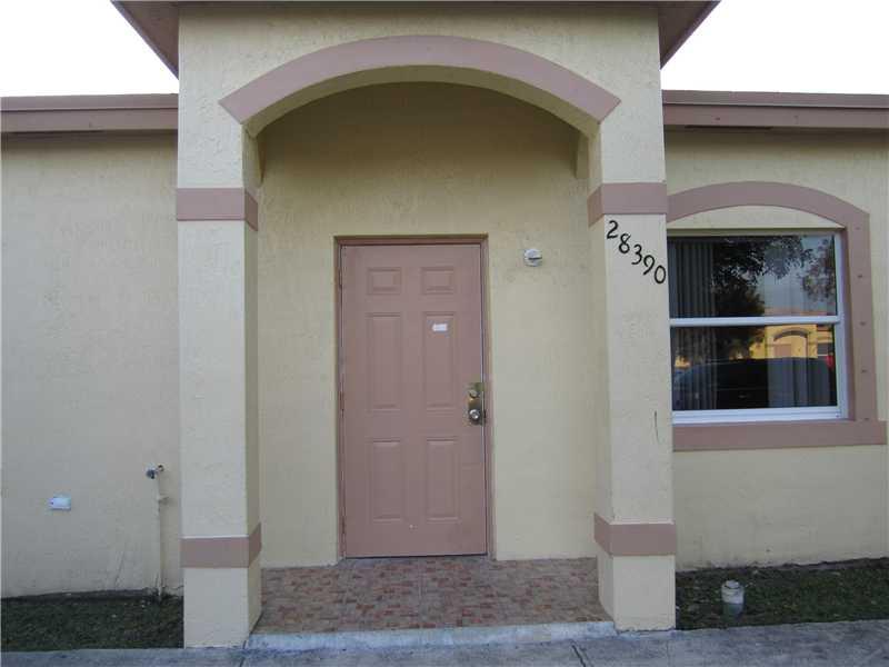 Rental Homes for Rent, ListingId:31321651, location: 28390 SW 139 PL 28390 Homestead 33033