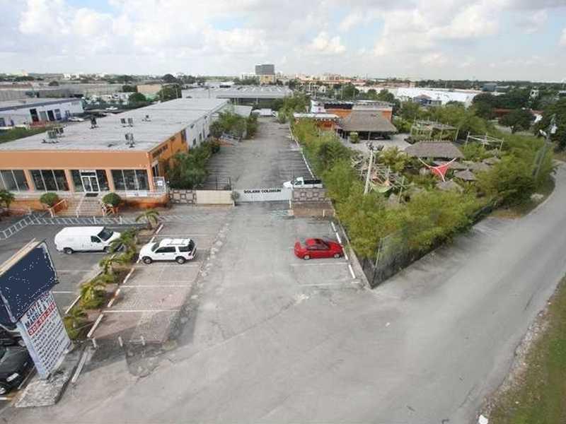 0.65 acres Miami, FL