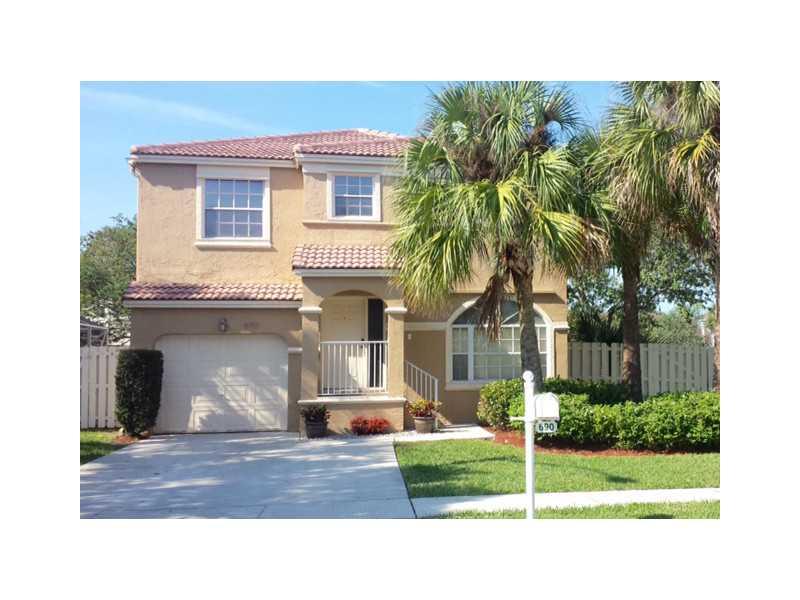 Real Estate for Sale, ListingId: 31383484, Pembroke Pines,FL33028