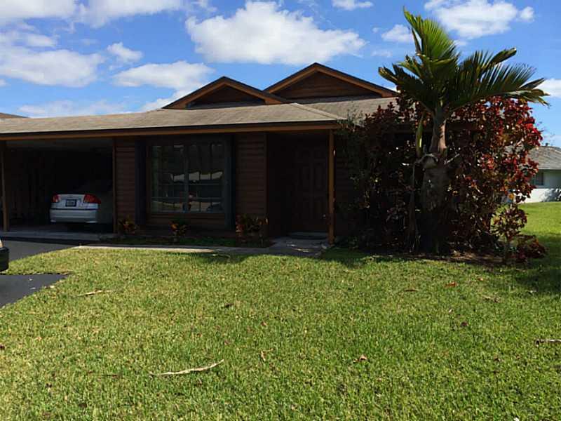 Rental Homes for Rent, ListingId:31517009, location: 3694 W CITRUS TC 25 Davie 33328