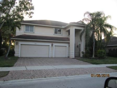 Real Estate for Sale, ListingId: 31634339, Weston,FL33327