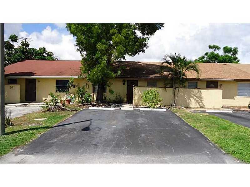 Real Estate for Sale, ListingId: 31666326, Pompano Beach,FL33064