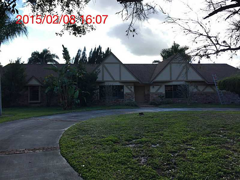 Real Estate for Sale, ListingId: 31666327, Davie, FL  33325