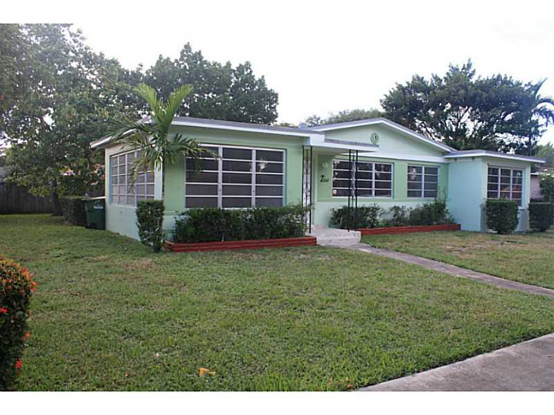 Rental Homes for Rent, ListingId:31962763, location: Address Not Available North Miami 33161