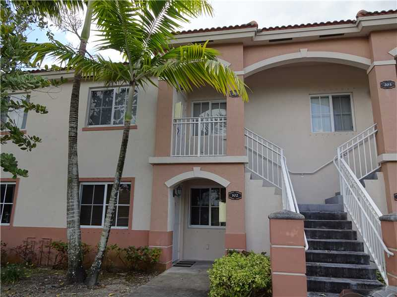 Rental Homes for Rent, ListingId:32251851, location: 1270 SE 26 ST 202 Homestead 33035