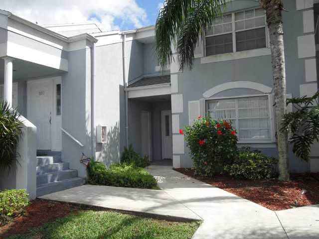 Rental Homes for Rent, ListingId:32342369, location: 2628 21 CT 203C Homestead 33035