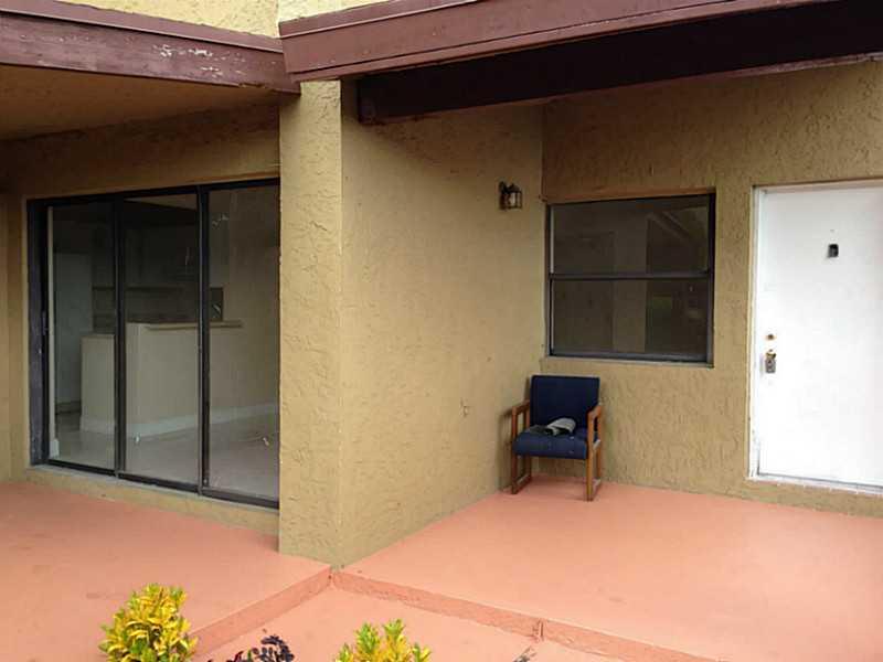Rental Homes for Rent, ListingId:32349743, location: 10296 9TH STREET CR 101 Miami 33172