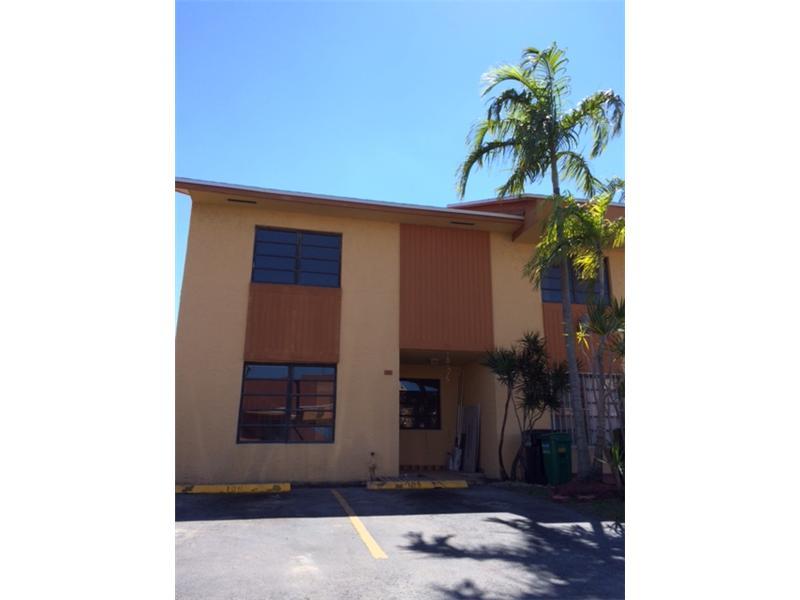 Rental Homes for Rent, ListingId:32368744, location: 23 SW 113 AV 106 Sweetwater 33174