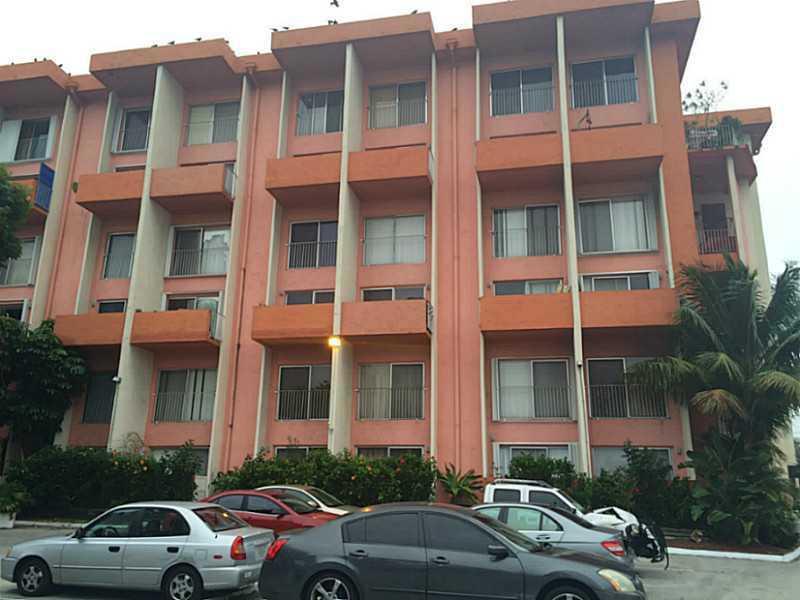 7801 Ne 4th Ct # 107, Miami, FL 33138