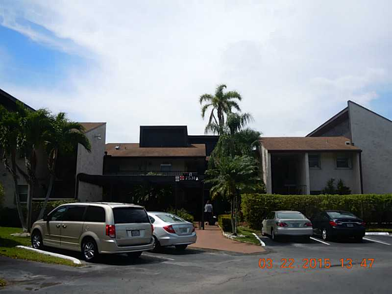 Real Estate for Sale, ListingId: 33539753, Tamarac,FL33321
