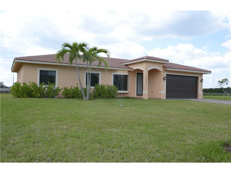 One of Homestead 3 Bedroom Homes for Sale