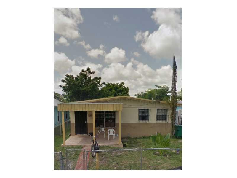 1853 Nw 63rd St, Miami, FL 33147