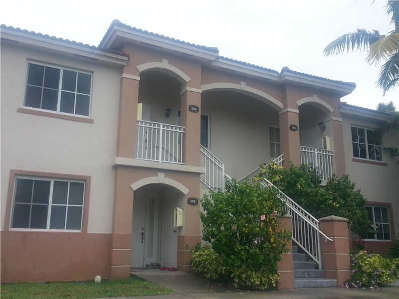 Rental Homes for Rent, ListingId:32933939, location: 2701 12 PL 205 Homestead 33035