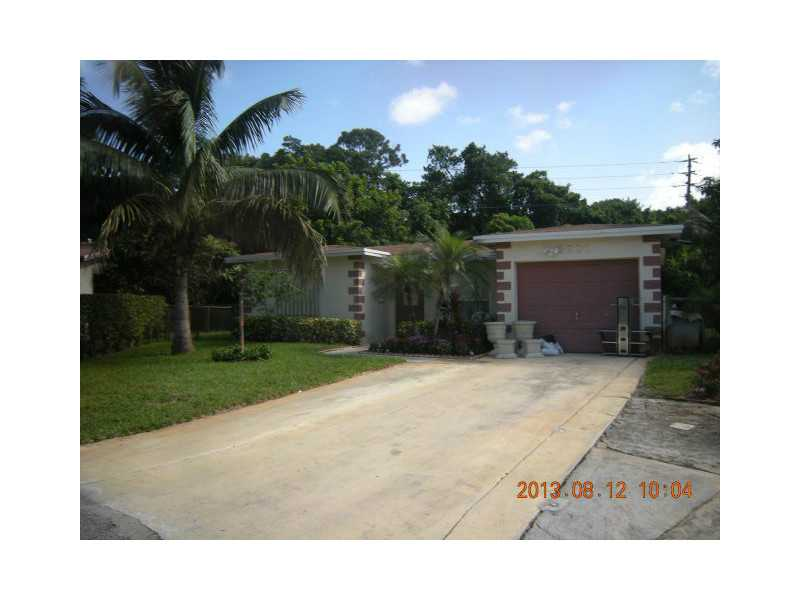 Real Estate for Sale, ListingId: 33029234, North Lauderdale, FL  33068