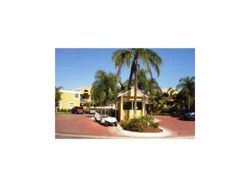 Rental Homes for Rent, ListingId:33090993, location: 9731 FONTAINEBLEAU BL F313 Miami 33172