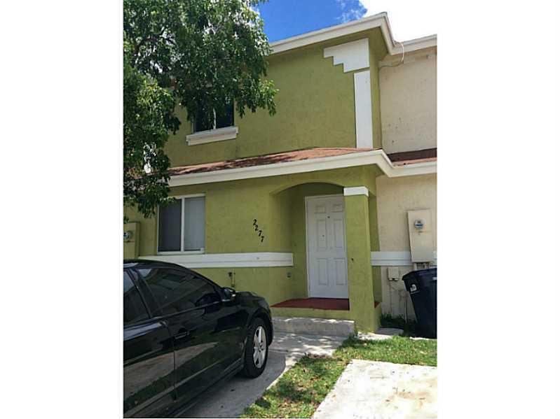 Rental Homes for Rent, ListingId:33324074, location: 2277 NW 136 2277 Opa Locka 33054