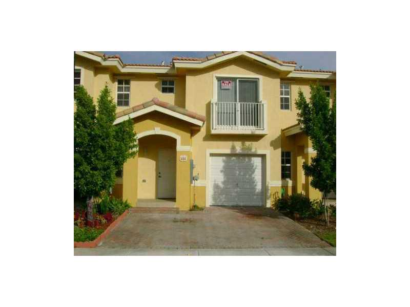 Rental Homes for Rent, ListingId:33400346, location: 13978 SW 260 ST 102 Homestead 33032