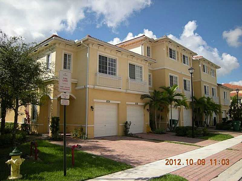 Property for Rent, ListingId: 33400342, Miramar, FL  33023