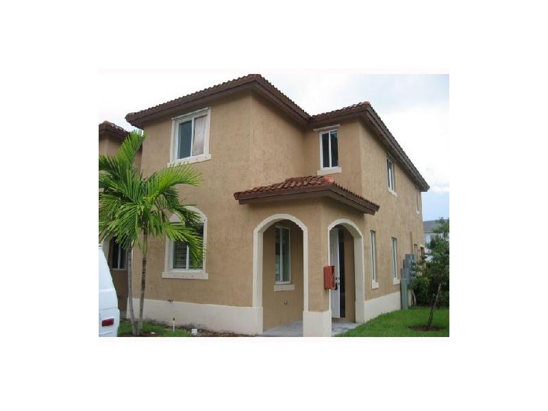 Rental Homes for Rent, ListingId:33408283, location: 12060 SW 268 ST 17 Homestead 33032