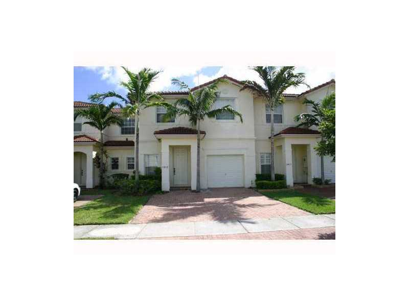 Rental Homes for Rent, ListingId:33460437, location: 4114 NE 26 ST Homestead 33033