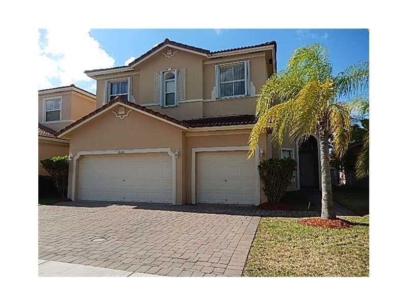 Rental Homes for Rent, ListingId:33525294, location: 4121 NE 22 ST Homestead 33033