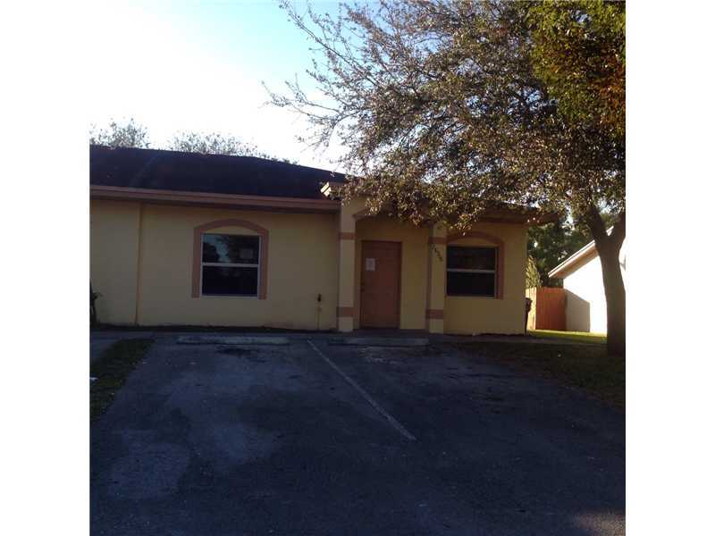 Rental Homes for Rent, ListingId:33760181, location: 28306 SW 141 PL # Homestead 33033