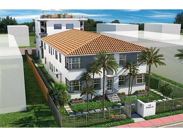 Real Estate for Sale, ListingId: 33760200, Miami Beach,FL33139