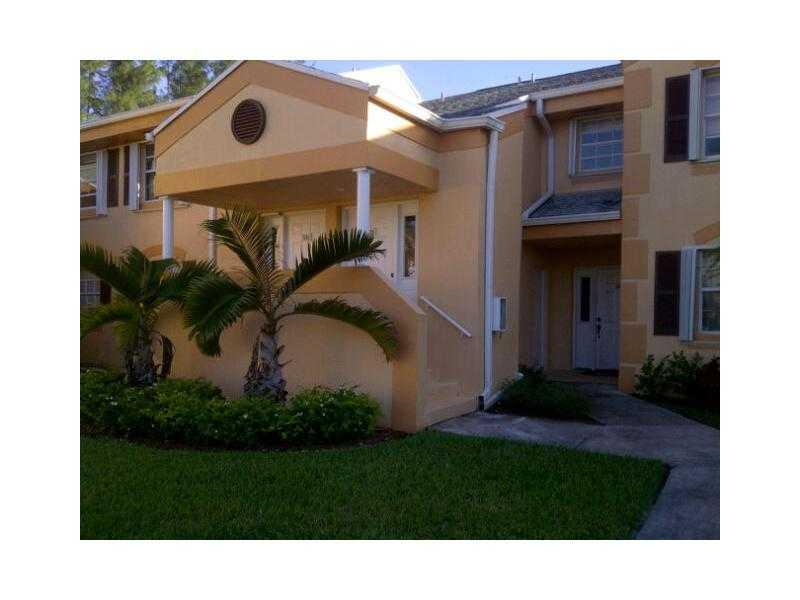 Rental Homes for Rent, ListingId:33875606, location: 2648 SE 19 CT 205-D Homestead 33035