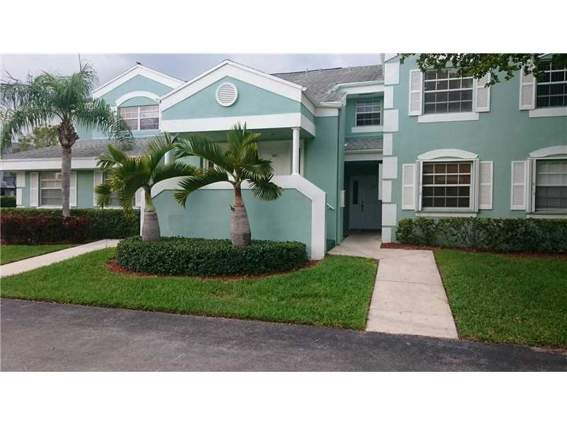 Rental Homes for Rent, ListingId:34128561, location: 2604 SE 21 CT 202-A Homestead 33035