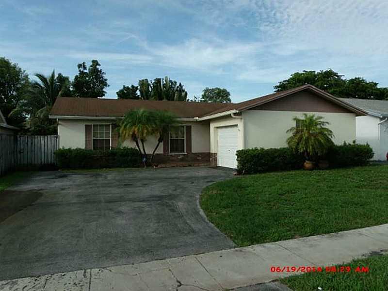 Real Estate for Sale, ListingId: 34152740, Sunrise,FL33322