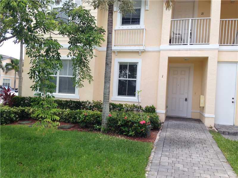 Rental Homes for Rent, ListingId:34478614, location: 230 SE 29 AV 1 Homestead 33033