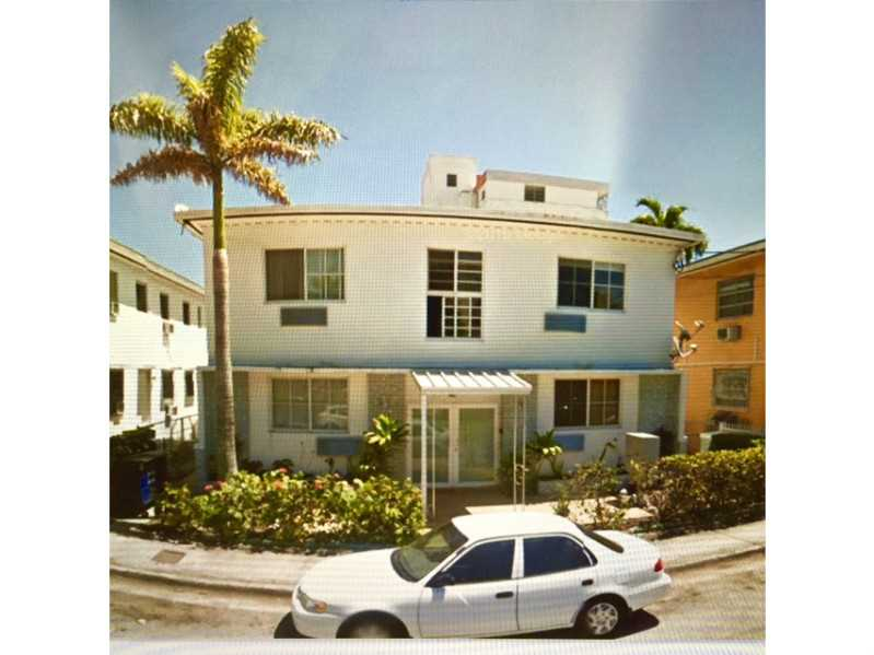 Real Estate for Sale, ListingId: 34506591, Miami Beach,FL33141