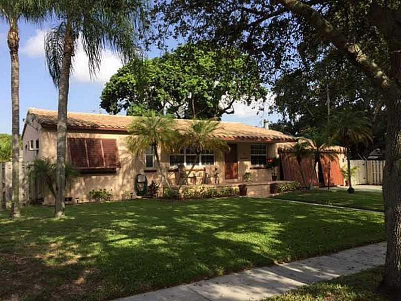 Real Estate for Sale, ListingId: 34770590, Plantation,FL33317