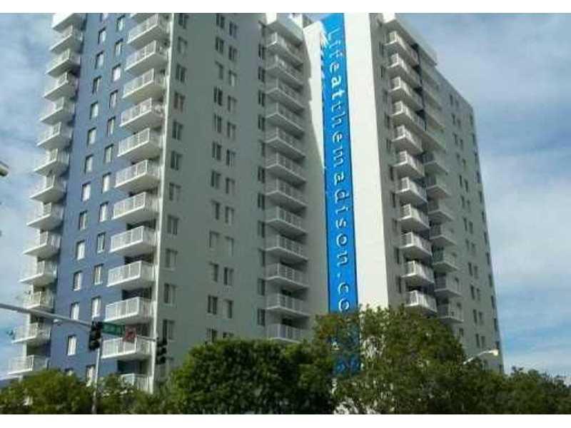 Rental Homes for Rent, ListingId:34882012, location: 850 N MIAMI AV W-2002 Miami 33136