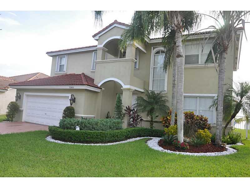 Real Estate for Sale, ListingId: 35425106, Pembroke Pines,FL33029