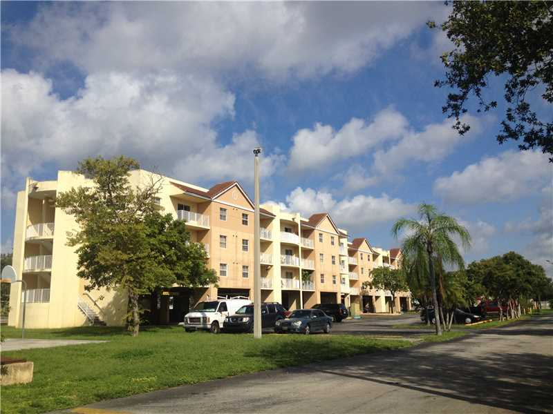 Rental Homes for Rent, ListingId:35701067, location: 8240 210 ST 307 Homestead 33030