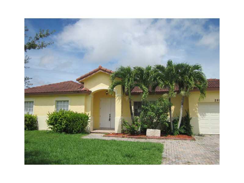 Rental Homes for Rent, ListingId:35720280, location: 29245 SW 143 AV Homestead 33033