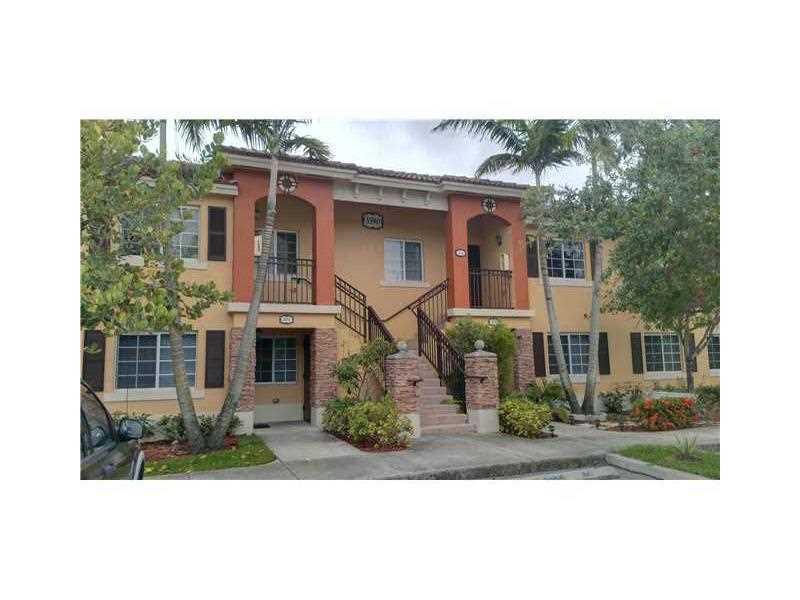 Rental Homes for Rent, ListingId:36220725, location: 3398 NE 9 DR 102 Homestead 33033