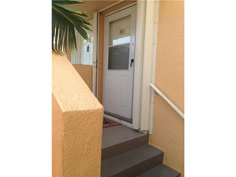 Rental Homes for Rent, ListingId:36227972, location: 2616 SE 19 CT 204-B Homestead 33035