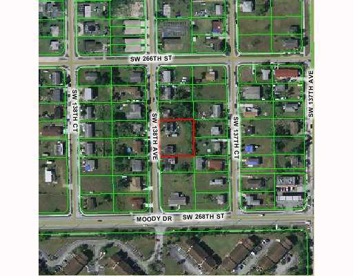 26701 SW 138th Ave, Homestead, FL 33032