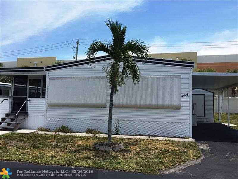 264 Jamaica Dr, Dania, FL 33004