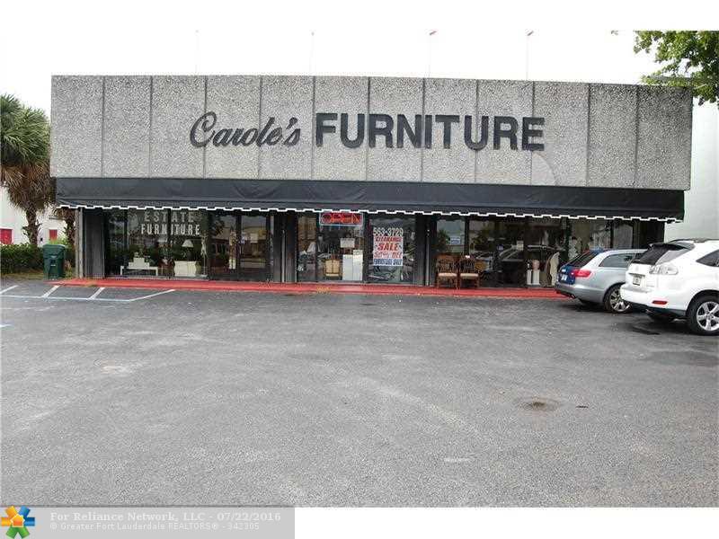 1097 E Oakland Park Blvd, Fort Lauderdale, FL 33334