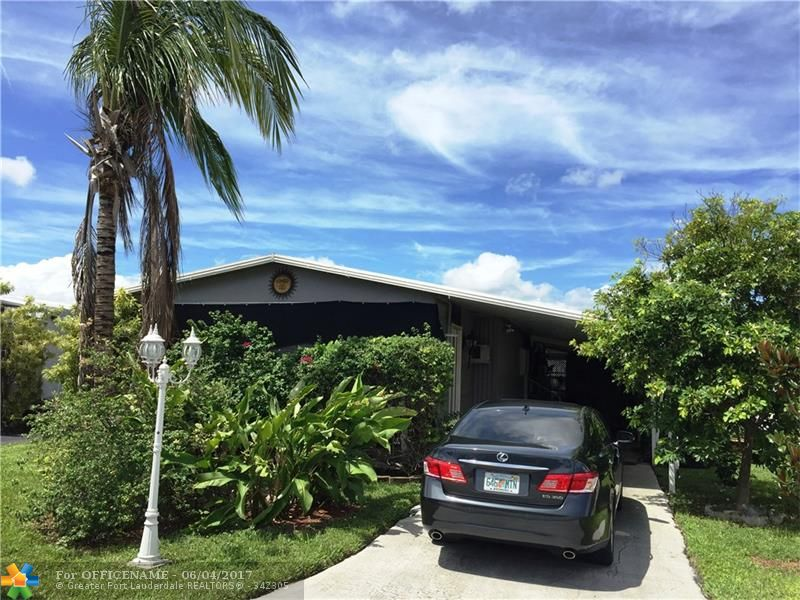 Photo of 5221 SW 22nd Ter  Fort Lauderdale  FL