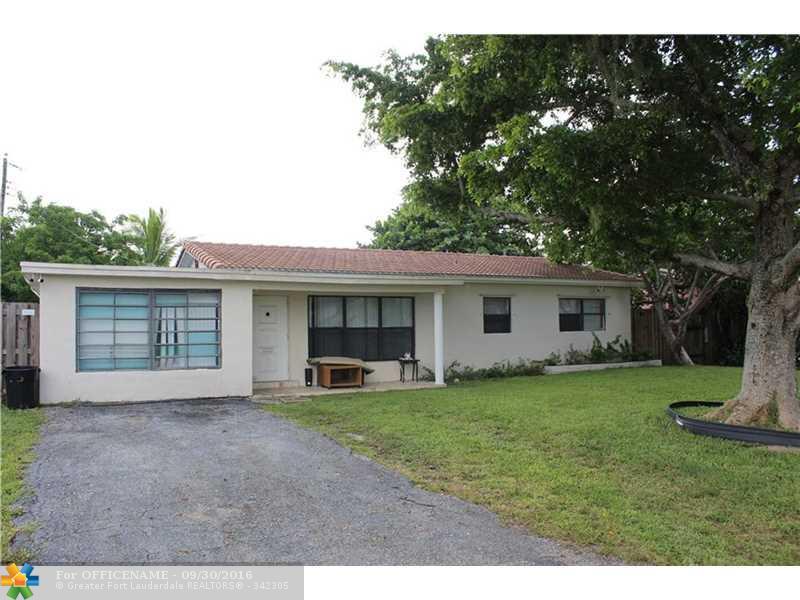 Photo of 1720 NW 1st Ave  Pompano Beach  FL